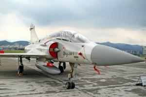 Read more about the article 在空中的爭戰