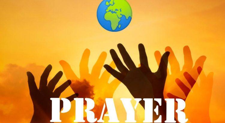 2018.2.25 轉化的禱告-我的毘奴伊勒